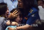 Những ai có mặt trên chuyến bay định mệnh QZ8501?
