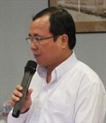 Bình Dương có Chủ tịch UBND mới