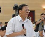Ban Bí thư kỷ luật cảnh cáo đồng chí Trần Văn Truyền