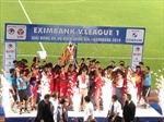 Mùa giải V-League 2015 nhiều hứa hẹn