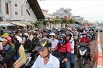 TP Hồ Chí Minh bắt đầu thu phí đường bộ từ ngày 9/1