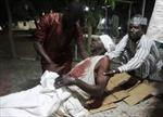 Boko Haram xả súng giết hại 15 người tại Nigeria