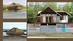 420 hộ nghèo ở Phú Yên được hỗ trợ xây nhà tránh bão