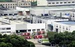 Nổ nhà máy ở Trung Quốc, 37 người chết và bị thương