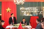 Công bố chương trình Năm Văn hóa Việt Nam tại CH Séc