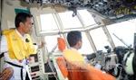 Tổng thống Widodo yêu cầu nhận dạng nạn nhân vụ máy bay mất tích