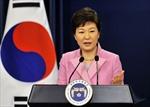 Hàn Quốc cam kết xây dựng nền tảng tái thống nhất với Triều Tiên