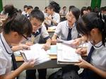 Kỳ thi THPT quốc gia - điểm nhấn của đổi mới giáo dục