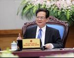 Đồng ý xây dựng Bệnh viện Chợ Rẫy hữu nghị Việt - Nhật