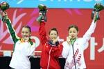 Những dấu ấn thể thao Việt Nam năm 2014