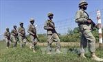 Liên tiếp đấu súng tại biên giới Ấn Độ - Pakistan
