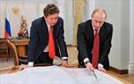 Đối đầu Nga-Phương Tây: Dấu hiệu chiến thắng của Tổng thống Putin