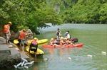 Việt Nam - điểm du lịch hàng đầu năm 2015