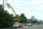 Dồn lực để dự án mở rộng quốc lộ 1A đúng hạn