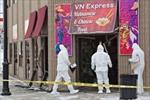 Nghi can thảm sát tại Edmonton là người gốc Việt