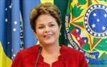 Brazil: Tổng thống Dilma Rousseff nhậm chức nhiệm kỳ hai