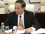 Trung Quốc cách chức trợ lý Ngoại trưởng Trương Côn Sinh