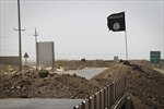 IS bắt hàng trăm đàn ông tại miền bắc Iraq