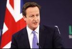 Đảng Bảo thủ Anh khởi động chiến dịch tranh cử