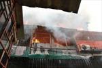 Mọi quận huyện Hà Nội sẽ có cảnh sát phòng cháy chữa cháy
