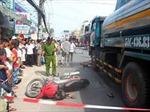 Ngày thứ 3 nghỉ lễ, 34 người chết vì tai nạn giao thông