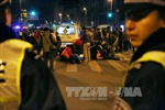Xác định danh tính nạn nhân vụ giẫm đạp ở Thượng Hải