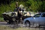 Ukraine triển khai vệ binh quốc gia tới Odessa