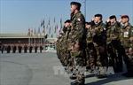 An ninh – Thách thức lớn với Afghanistan năm 2015
