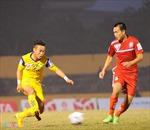 Sông Lam Nghệ An thua Hải Phòng 0 - 3