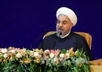 Iran kêu gọi quốc tế chấm dứt cô lập