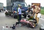 Tai nạn giao thông - nỗi đau rình rập