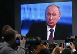 Tại sao ông Putin trở thành 'người hùng' ở phương Tây?