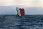 Đắm tàu tại Scotland, 8 thuyền viên mất tích