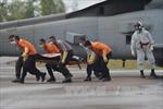 Trung Quốc tham gia tìm kiếm hộp đen của QZ8501