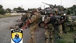 Chính quyền Kiev 'điên đầu' với 'đạo quân tiễu phạt'