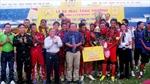 Bế mạc giải bóng đá quốc tế lực lượng vũ trang Cúp Number 1-2014