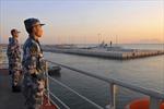 Trung Quốc quan ngại các cơ sở quân sự mất an ninh