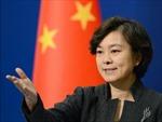 Trung Quốc kêu gọi Nhật Bản giải quyết tranh cãi còn tồn tại