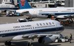 Hàng loạt quan chức hàng không Trung Quốc mất chức