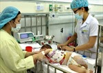 Một bé gái tử vong do bệnh tay chân miệng