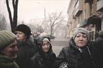 Cuộc sống thời chiến ở Ukraine