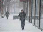 Giá rét -20 độ bao trùm Canada và Bắc Mỹ