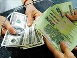 Ngân hàng Nhà nước tăng 1% tỷ giá VND/USD