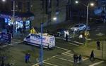 Thêm một vụ nổ súng vào cảnh sát New York