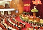 Ngày làm việc thứ hai Hội nghị Trung ương 10 (khóa XI)