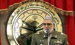 Iran lập vùng đỏ trong lãnh thổ Iraq ngăn IS
