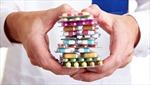 Nga tăng cường dự trữ tân dược