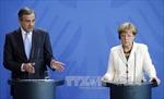 Đức, Pháp bất đồng về khả năng Hy Lạp rút khỏi Eurozone