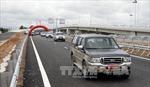 Ngày 10/1, thông xe Dự án I cao tốc TPHCM-Long Thành-Dầu Giây
