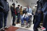 32 nạn nhân bị thương vụ giẫm đạp tại Thượng Hải xuất viện